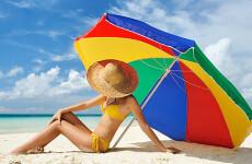 Фитоаллергия или солнечная аллергия